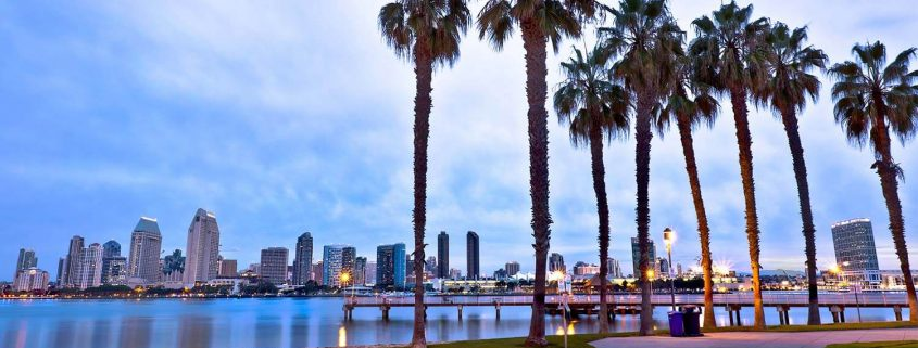 French Startups Should Invest in San Diego