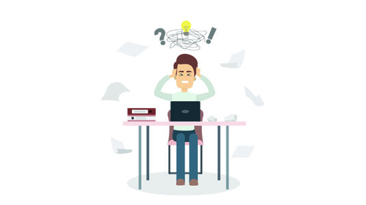 Time management confusion