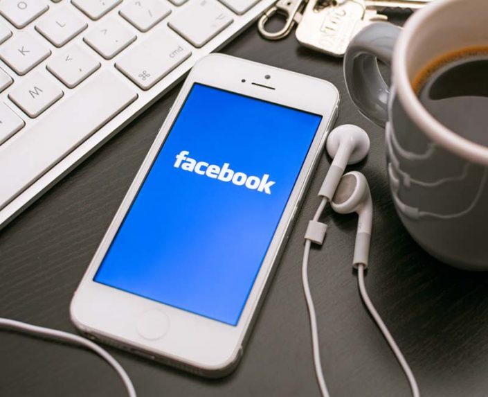 Facebook social media management - CNG Digital Marketing