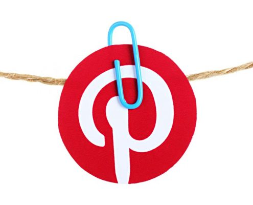 Pinterest social media management - CNG Digital Marketing