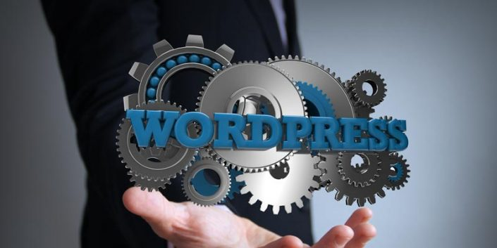 san diego wordpress web design agency