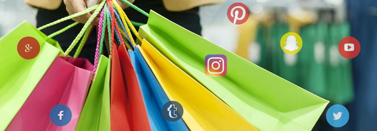 drive traffic to ecommerce with social media