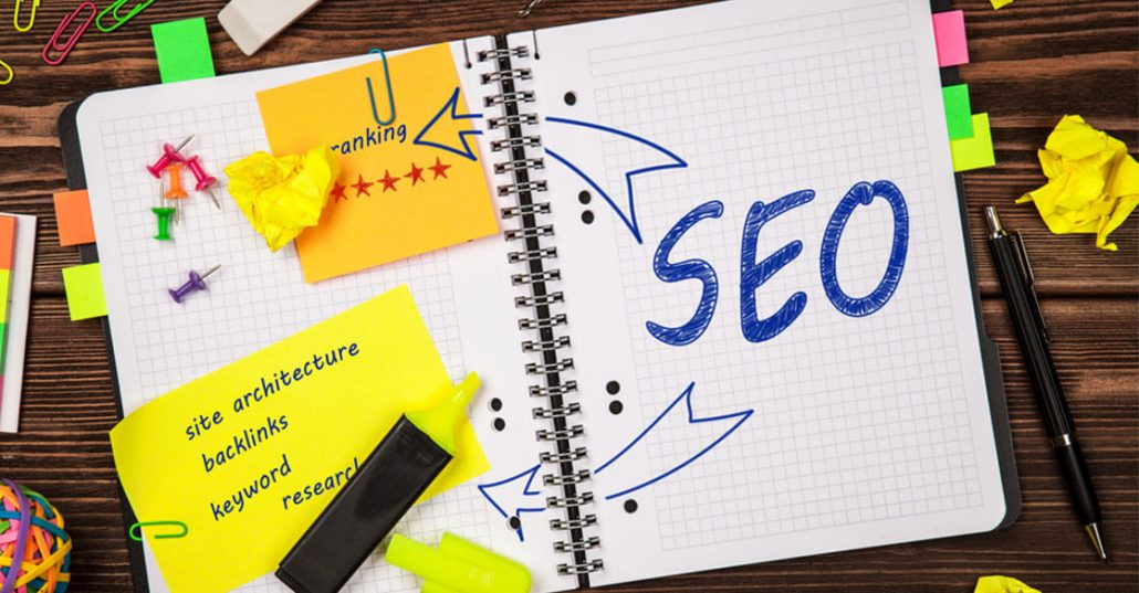 SEO positive impacts