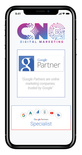google partner agency san diego