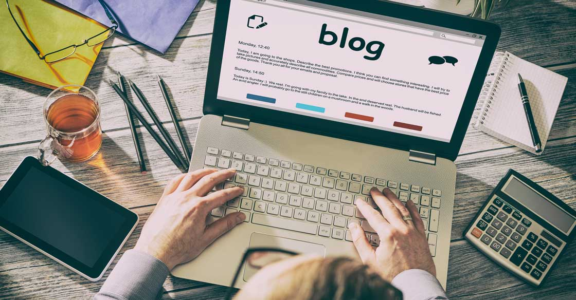 how often should you blog